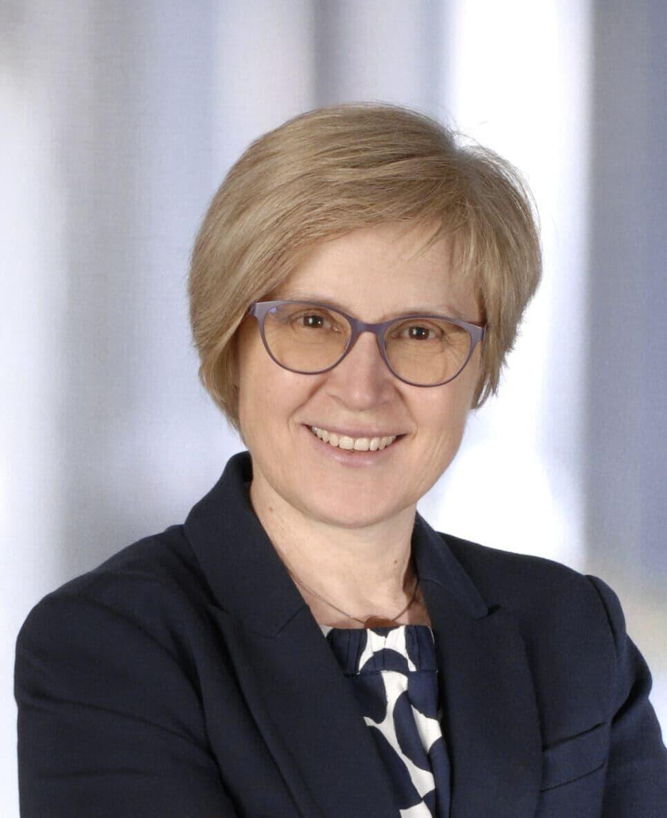 Veronika Bäcker