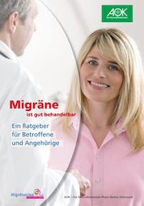 Migräne ist gut behandelbar