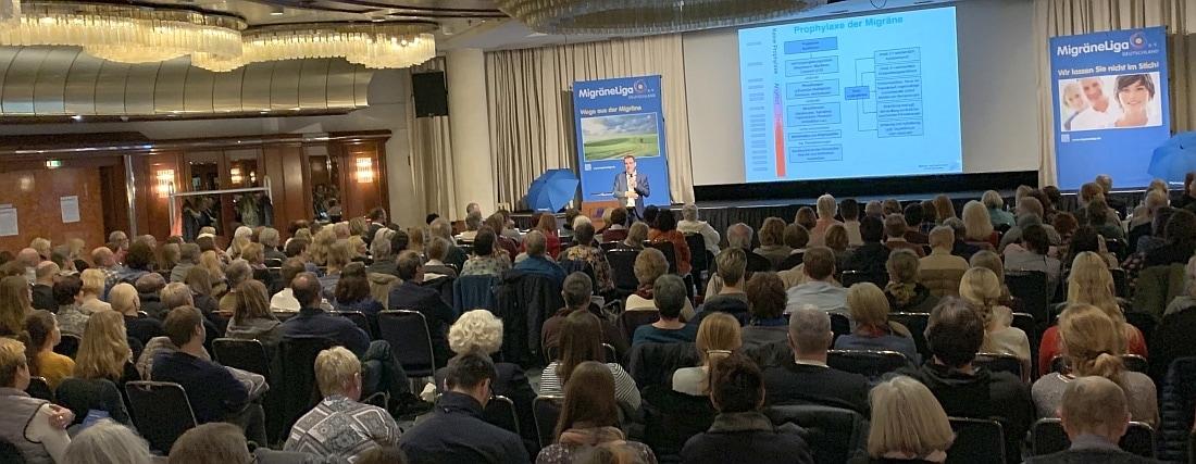 Saal Symposium 2019 Köln