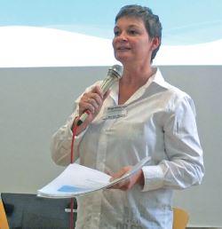 Martina Beuker