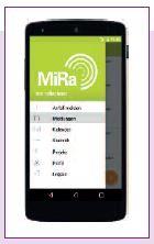 MiRa-Handy