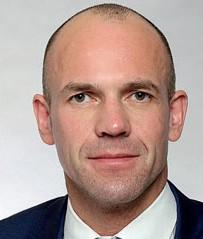 Prof. Dr. med. Uwe Reuter, MBA