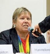 Hannelore Loskill