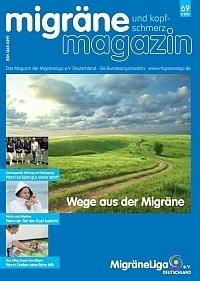 migräne magazin, Heft 69