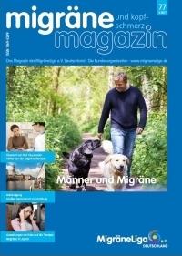 migräne magazin, Heft 77