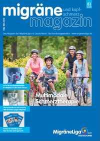 migräne magazin, Heft 81