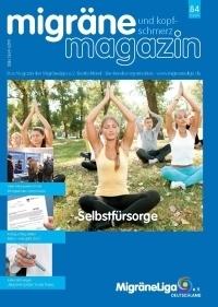 migräne magazin, Heft 84